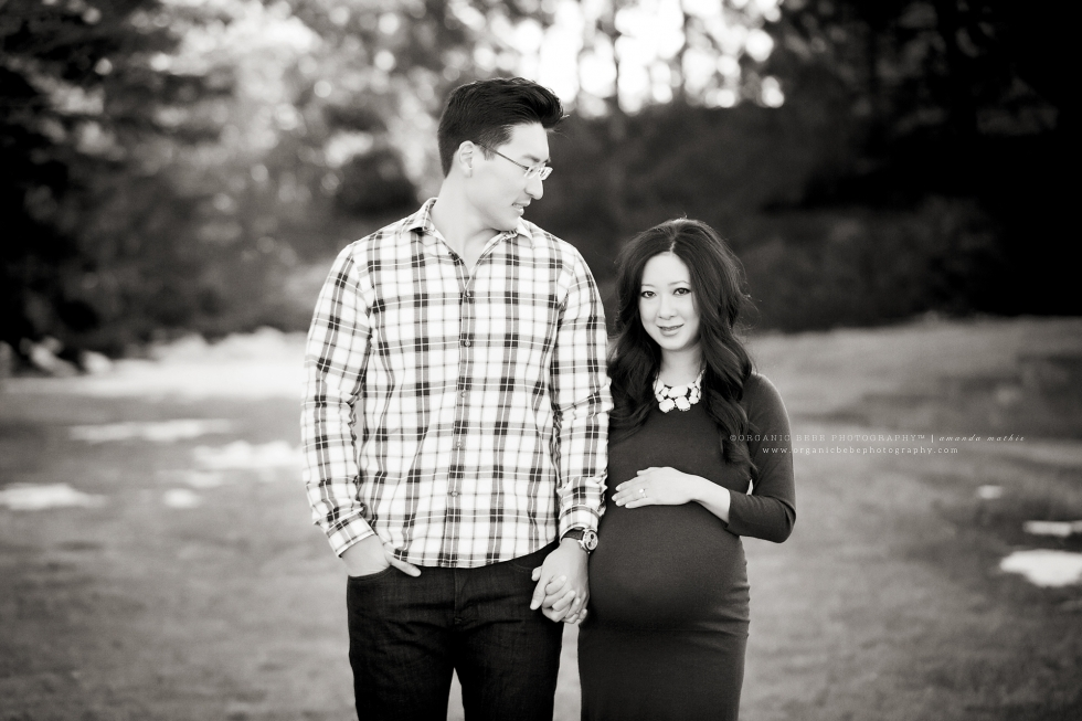 windsor colorado maternity photography session