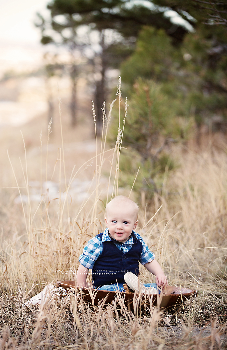 Ft. Collins family photographer | organic bebe photography