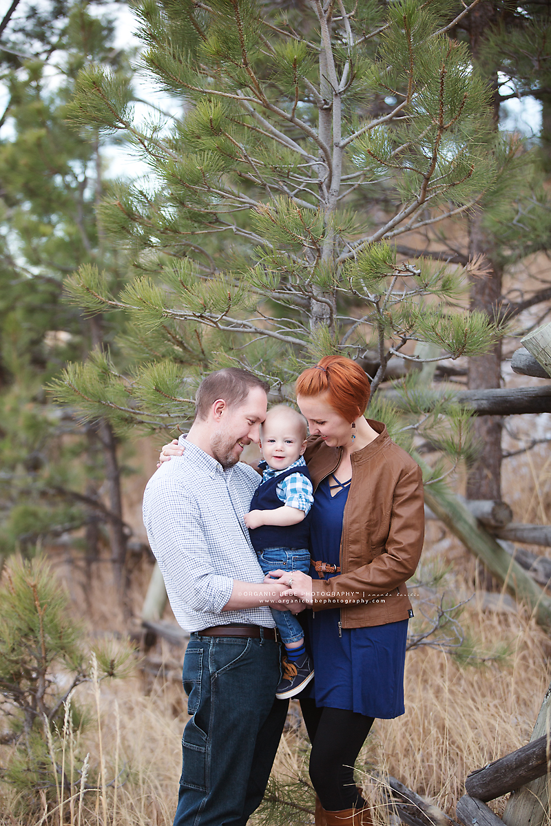 organic bebe photography | ft. collins infant photographer