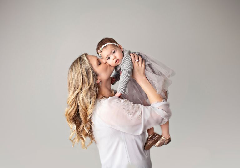 fort collins baby photographer