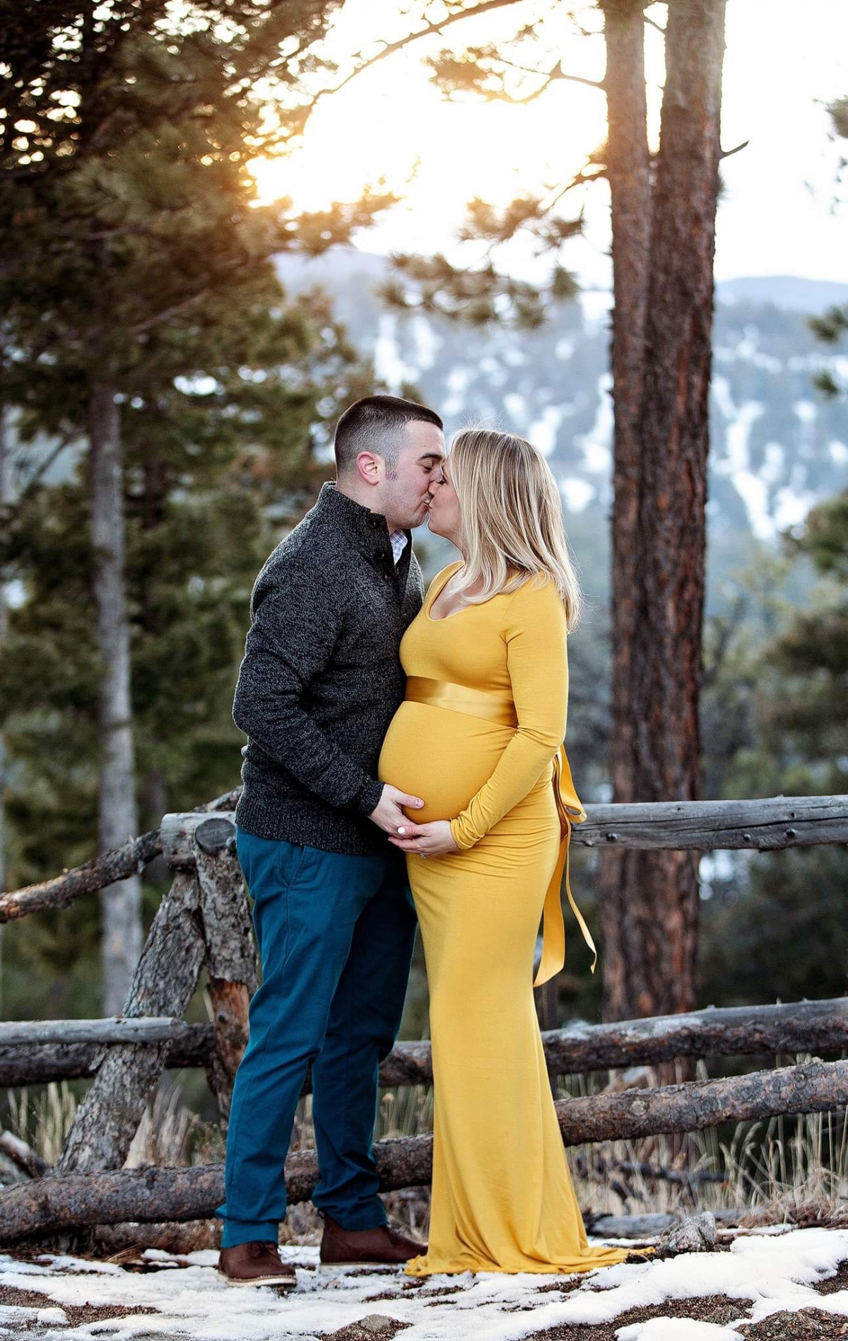 boulder maternity photographer